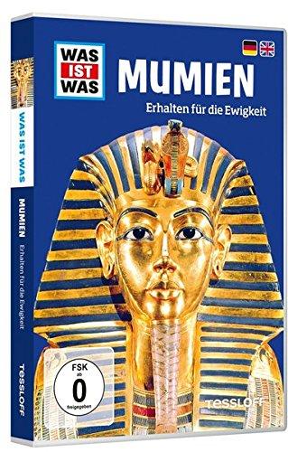 WAS IST WAS TV DVD: Mumien