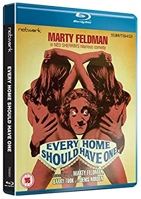 Every Home Should Have One [Blu-ray]