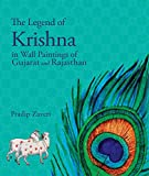 #6: The Legend of Krishna in Wall Paintings of Gujarat and Rajasthan