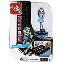 Mattel Monster High Apptivity Finders Creepers Frankie Stein Figure