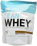 Optimum Nutrition 930g Lean Whey Chocolate