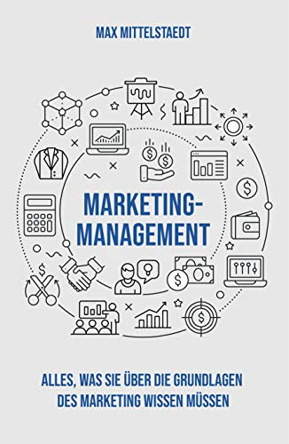 Marketing Management: Die Grundlagen des Marketing einfach erklärt
