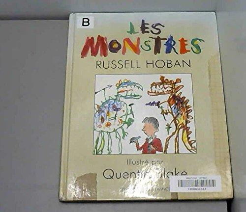 """<a href=""""/node/13268"""">[Les ]Monstres</a>"""