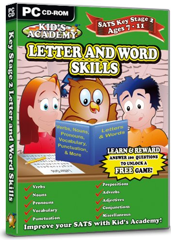 Kid's Academy - Key Stage 2 Lett...