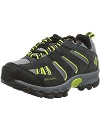 Columbia Scarpe Multisport da Donna amazon-shoes grigio Autunno