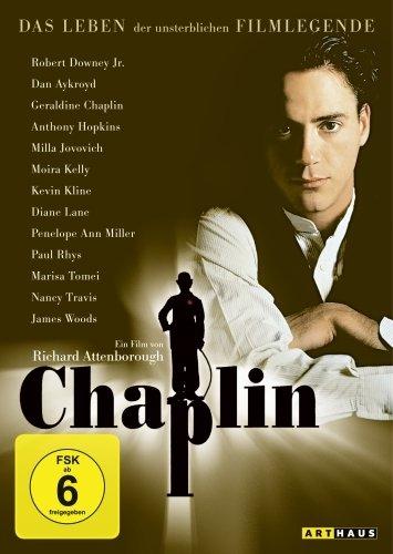 Chaplin [Import anglais]