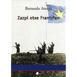 Zazpi etxe Frantzian (Kondagintza)