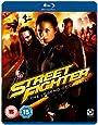 Street Fighter - The Legend Of Chun-Li [Blu-ray]