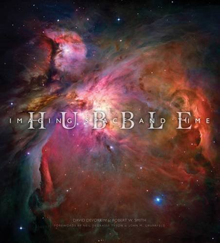 Hubble: Imaging Space and Time