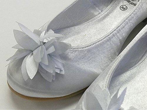 Mayoral Ballerine Chaussures à enfiler–43304 silver