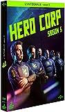 Hero Corp - Saison 5 [Import italien]