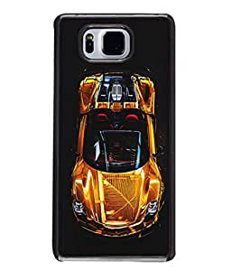 Fuson Designer Back Case Cover for Samsung Galaxy Alpha :: Samsung Galaxy Alpha S801 :: Samsung Galaxy Alpha G850F G850T G850M G850Fq G850Y G850A G850W G8508S :: Samsung Galaxy Alfa (where no one tells you the rules)