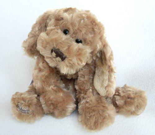 BUDDY Hund Plüsch Spielzeug (braun) (Spielzeug Buddy Plüsch Hund)