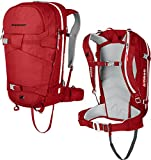 Mammut Ride Removable Airbag 3.0 ready - lava - 30 L