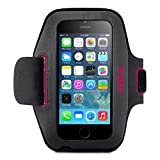 Image of Belkin Sport fit Fitness Armband For Iphone 6 And Iphone 6s Pink