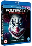 Poltergeist - Extended Cut [Blu-ray + UV Copy] [2015]
