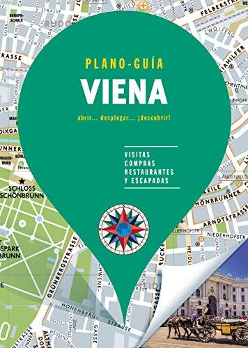 Viena (Plano-Guía): Visitas, compras, restaurantes y escapadas (Plano - Guías)