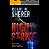 Night Strike (Blake Sanders Thrillers Book 4) (English Edition)