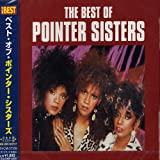 Best of Pointer Sisters -