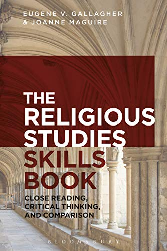 Religious Studies Skills Book: Close Reading, Critical Thinking, and Comparison (English Edition)