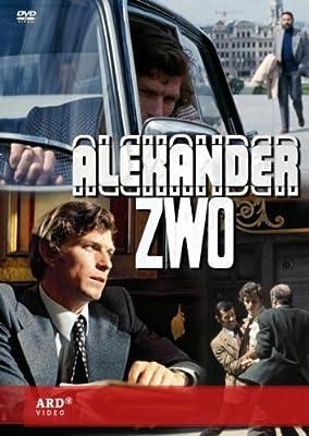Alexander Zwo (3 DVDs)