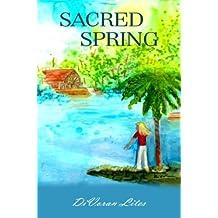 Sacred Spring (The Florida Springs Trilogy Book 1)