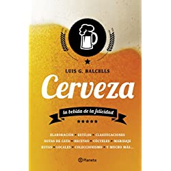 Cerveza ((Fuera de colección))