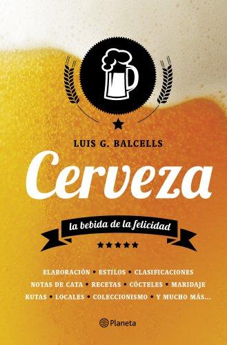 Descargar Libro Cerveza ((Fuera de colección)) de Luis G. Balcells