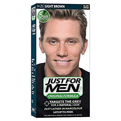 Just For Men Hair Colour Original Formula Sandy_P
