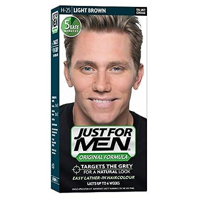Just For Men Hair Colour Original Formula Sandy_P