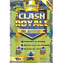 Amazon.es: clash royale: Libros en idiomas extranjeros
