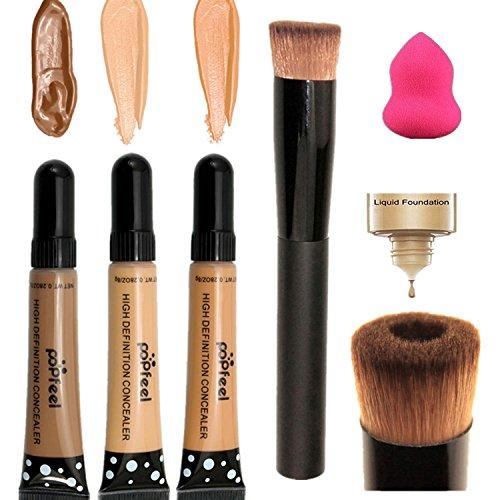 lover-bar-4pcs-pro-concealer-kit-professional-makeup-3-colours-liquid-foundation-cream-contour-set-f
