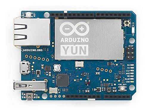 Yun Microcontroller Arduino