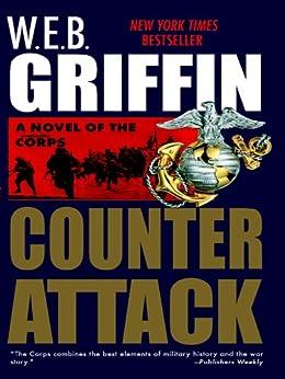 Counterattack (The Corps series) von [Griffin, W.E.B.]