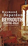 Beyrouth centre-ville