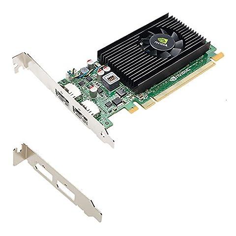 PNY Quadro NVS 310 DP 1GB DDR3 PCI-E 2.0 DisplayPort aktiv