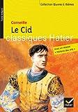Telecharger Livres Le Cid (PDF,EPUB,MOBI) gratuits en Francaise
