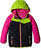 Ziener Kinder Jacke Aleko Jun Jacket Ski, Dark Shadow Splash, 176, 157900