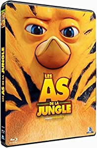 Les As de la jungle - Le film (2017) [Blu-ray Collector édition limitée]