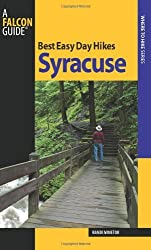 Best Easy Day Hikes Syracuse (Best Easy Day Hikes Series) by Randi Minetor (2010-05-04)