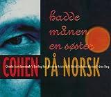 Leonard Cohen Pa Norsk