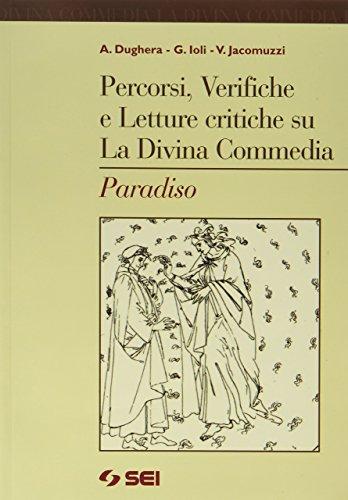 La Divina Commedia. Paradiso: 3