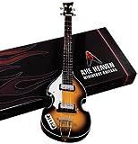 Axe Heaven PM-025 Classic Violin Miniature Bass Replica