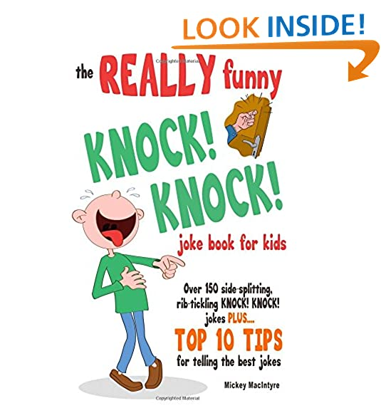 Jokes for kids amazon co uk