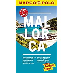 MARCO POLO Reiseführer Mallorca: Reisen mit Insider-Tipps. Inkl. kostenloser Touren-App und Events&News Autovermietung Balearische Inseln