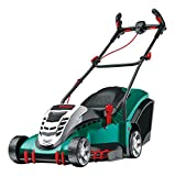 Bosch 0.600.8A4.572 36 V 4.0 A 43 LI Rotak Ergoflex Tondeuse rotative Vert