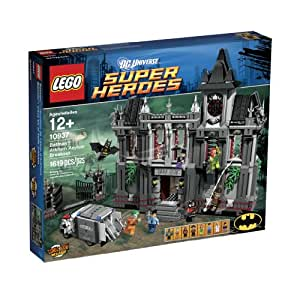 LEGO Super Heroes Arkham Asylum Breakout (10937) (japan import)