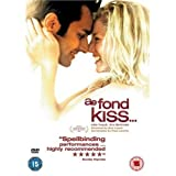 Ae Fond Kiss [UK Import]
