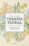 Curso avanzado de terapia floral par Santos