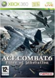 Cheapest Ace Combat: Fires Of Liberation on Xbox 360